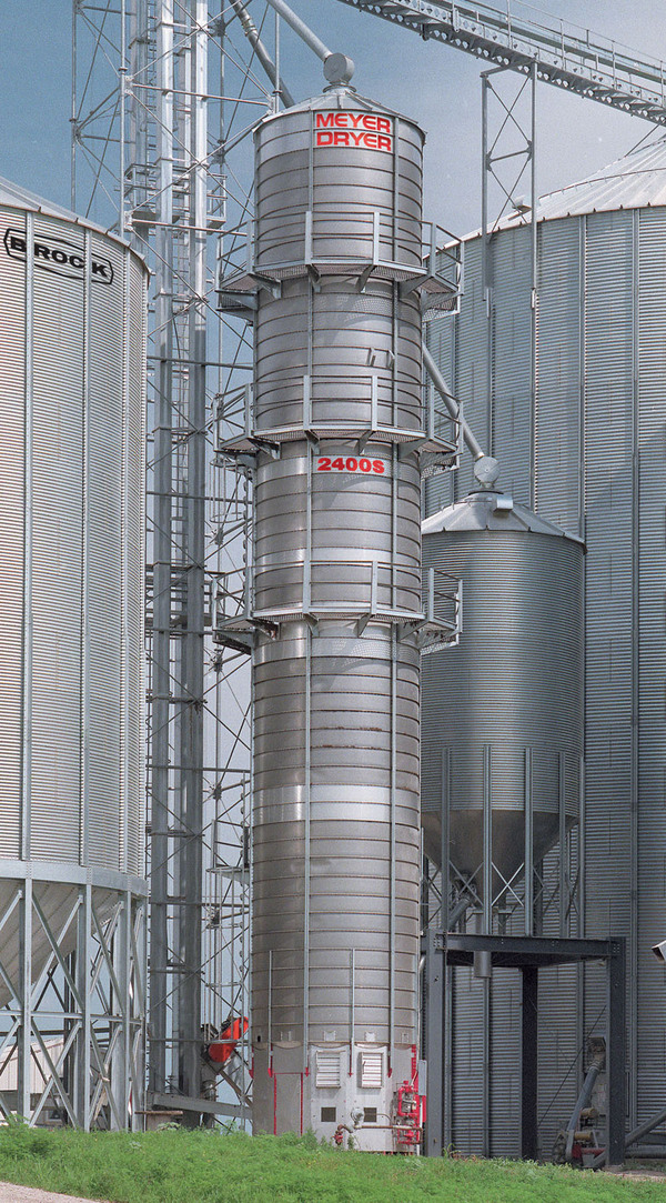 Outstanding Meyer Energy Miser Tower Dryer Brock Systems For Grain Wiring Cloud Hisonuggs Outletorg